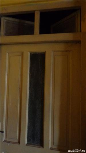 usi lemn vintage - imagine 5