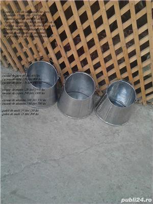 crinte pentru branza cazane de tuica  - imagine 4