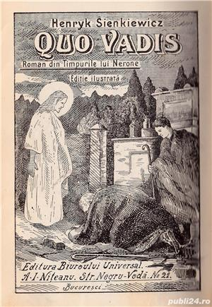 Quo Vadis 1904 - imagine 1