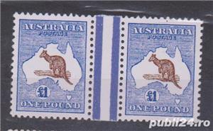 timbre rara Australia - imagine 2