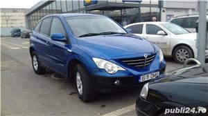 Ssangyong Actyon - imagine 1