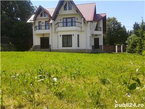 Vatra Dornei Casa Vila Pensiune Schi Parc Veverita Dealul Negru Rarau Ceahlau - imagine 9