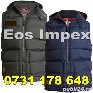 Depozit haine second hand - OFERTA Veste la doar 15 ron/kg  - imagine 2