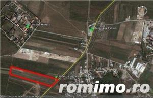 Vand teren constructii industriale / comerciale – Bucuresti – Ilfov , soseaua de centura Chitila  - imagine 1