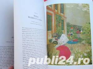 Vuillard, Stuart Preston, Album de arta, 1985 - imagine 9