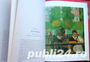 Vuillard, Stuart Preston, Album de arta, 1985 - imagine 8