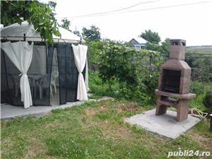 Casa si gradina la 30 min de bucuresti comuna galbinasi - imagine 1