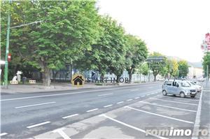 Startimob - Inchiriez spatiu comercial stradal Brasov - Comision ''0'' - imagine 12