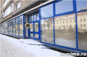 Startimob - Inchiriez spatiu comercial stradal Brasov - Comision ''0'' - imagine 18
