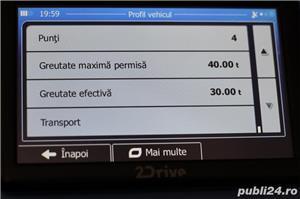 Gps Ecran 5 Inchi Auto/Camion-Tir 2018 Full Europa - imagine 9