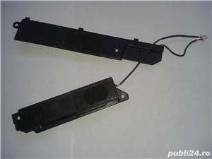 Vand Boxe Difuzoare Laptop HP 6730s Negre Pret 25 Lei - imagine 1
