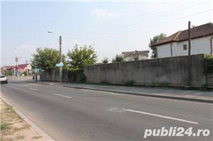 Craiova , De inchiriat teren B-ul Stirbei Voda colt cu B-ul Riului - imagine 17