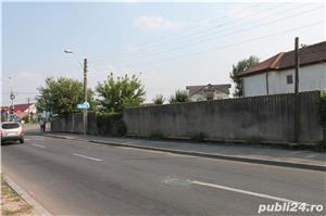 Craiova , De inchiriat teren B-ul Stirbei Voda colt cu B-ul Riului - imagine 16