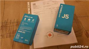 Samsung J5 Dual Sim 2017 SIGILATE factura si garantie  - imagine 2