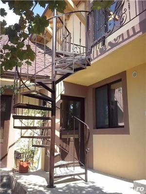 Reparam si executam porti, garduri scari, copertine, gratii si alte confectii metalice in Timisoara. - imagine 4
