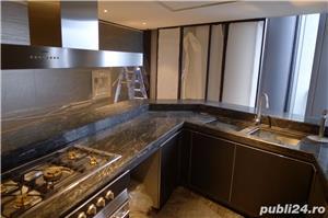 Blat Bucătărie din marmura granit - imagine 1