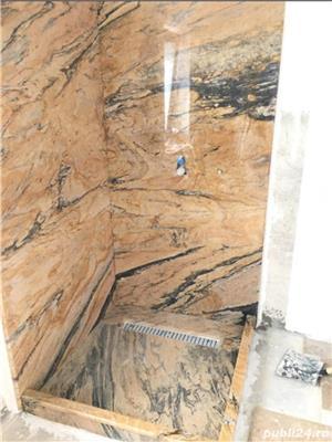 Blat Bucătărie din marmura granit - imagine 6