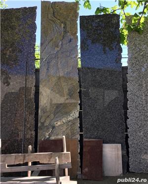 Blat Bucătărie din marmura granit - imagine 7