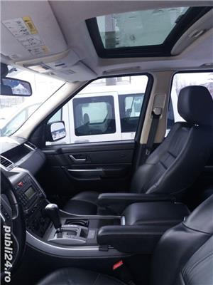 Land rover Range Rover Sport - imagine 14