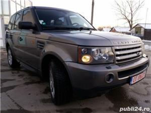 Land rover Range Rover Sport - imagine 6
