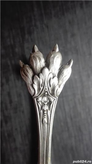 Argint cleste zahar  - imagine 2