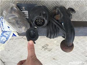 Carlig remorcare Mitsubishi pajero - imagine 1