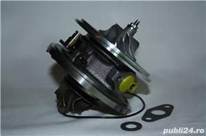 Miez turbosuflanta 2.0 Audi Seat Skoda BKD BKP AZV 100/103 kw - imagine 4