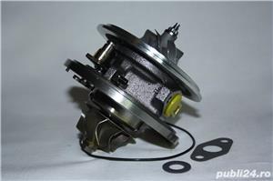 Miez turbosuflanta 2.0 Audi Seat Skoda BKD BKP AZV 100/103 kw - imagine 1