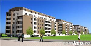 Garsoniera in ansamblu rezidential nou, Dimitrie Leonida - imagine 2