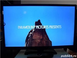 Tv slim tevion-blaupunkt 73cm,prod,Germania,triplutuner,nou,in cutie,bonus,ev.rambursposta - imagine 1