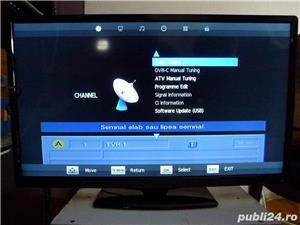 Tv slim tevion-blaupunkt 73cm,prod,Germania,triplutuner,nou,in cutie,bonus,ev.rambursposta - imagine 9