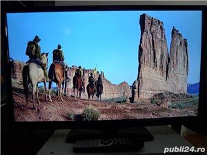 Tv slim tevion-blaupunkt 73cm,prod,Germania,triplutuner,nou,in cutie,bonus,ev.rambursposta - imagine 5