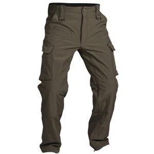 Pantaloni Militari Trilaminati Softhshell Oliv - imagine 1