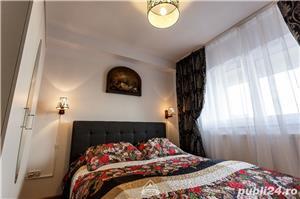 2 Camere De LUX , Cu Curte Proprie - imagine 5