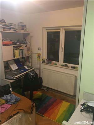vind apartament 3 camere  - imagine 1