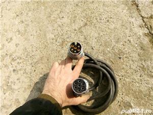 Vand cablu Hella conexiune electrica 24V - imagine 3