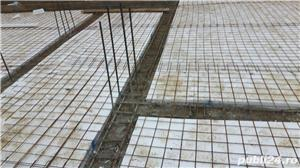 Cofrare fundatii in elevatii, stalpi, grinzi, diafragme - imagine 2