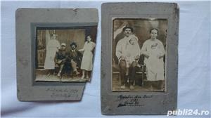 Lot poze foto vechi de colectie amintiri din - imagine 1