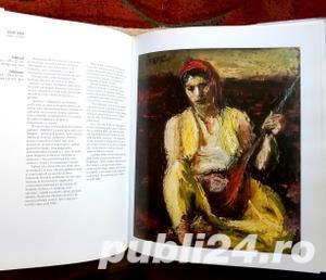 Maestri picturii romanesti in colectiile de arta a BCR, 2000 - imagine 9