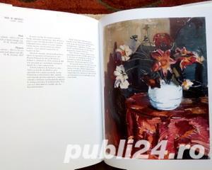 Maestri picturii romanesti in colectiile de arta a BCR, 2000 - imagine 5