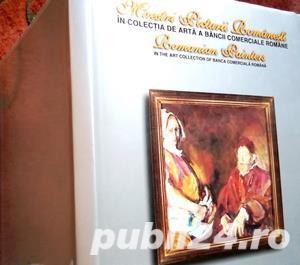 Maestri picturii romanesti in colectiile de arta a BCR, 2000 - imagine 2