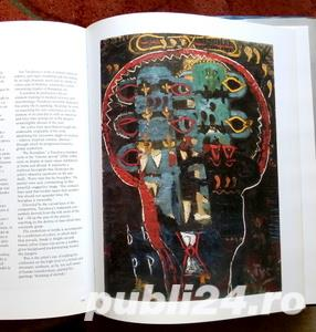 Maestri picturii romanesti in colectiile de arta a BCR, 2000 - imagine 3
