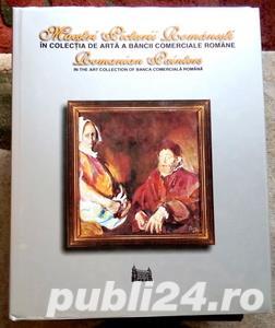Maestri picturii romanesti in colectiile de arta a BCR, 2000 - imagine 1