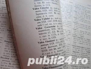 Glosarul cuvintelor romanesti din documentele slavo-romane, Damian P. Bogdan, 1946 - imagine 7