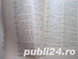 Glosarul cuvintelor romanesti din documentele slavo-romane, Damian P. Bogdan, 1946 - imagine 6