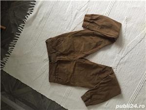 Pantaloni Bershka barbati  - imagine 1