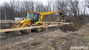Executam excavati 0746689593 industriale demolari - imagine 1