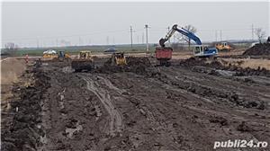Executam excavati 0746689593 industriale demolari - imagine 2