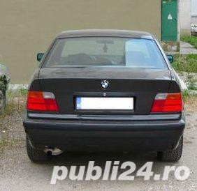BMW 316 - imagine 2