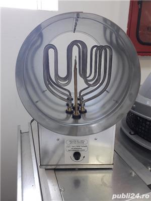 Baterie aer cald  - imagine 3